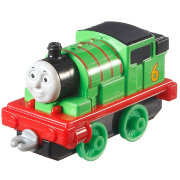 Паровозик 'Перси' (Percy), Томас и друзья. Thomas&Friends Adventures, Fisher Price [DXR80]