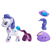 Конструктор пони Rarity, My Little Pony Pop [B0738]