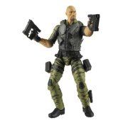 Фигурка 'G.I.Joe Battle-Kata Roadblock 10см, 'G.I.Joe: Бросок кобры 2', Hasbro [98710]