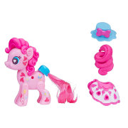 Конструктор пони Pinkie Pie, My Little Pony Pop [B0739]