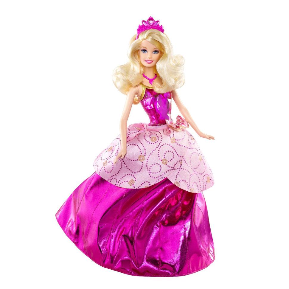 Куклы принцесса и поп звезда 27 фотография
