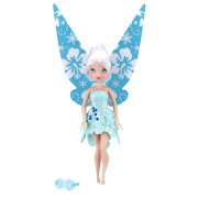 Феечка Periwinkle (Незабудка), 12 см, из серии 'Palm Tree Cove', Disney Fairies, Jakks Pacific [64247]