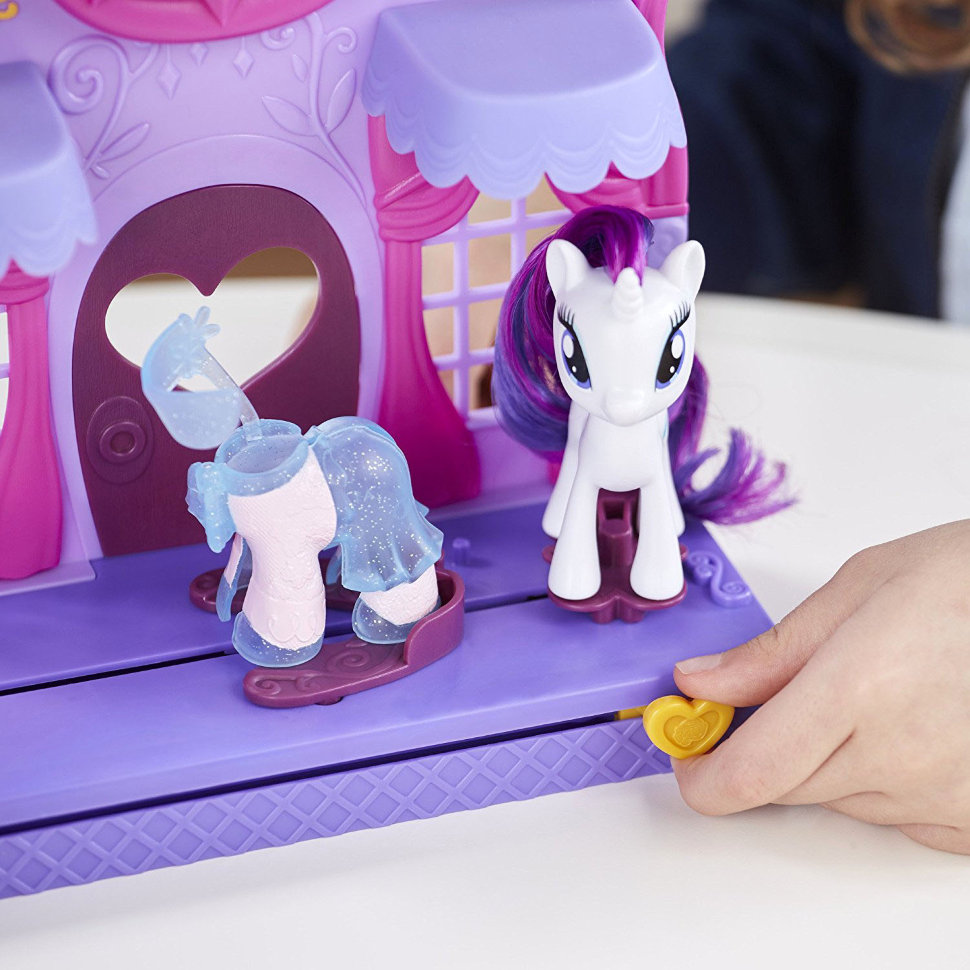 My little pony fancy fashions boutique 27