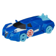 Трансформер 'Blizzard Strike Autobot Drift', класса Legion, из серии 'Robots in Disguise', Hasbro [B7047]