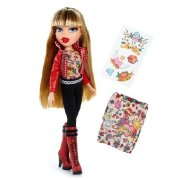 Кукла Хлоя (Cloe) из серии 'Тату' (Totally Tatood), Bratz [515487]
