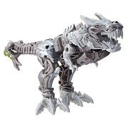 Трансформер 'Grimlock', класс Knight Armor Turbo Changer, из серии 'Transformers 5: The Last Knight' (Трансформеры-5: Последний рыцарь), Hasbro [C1318]