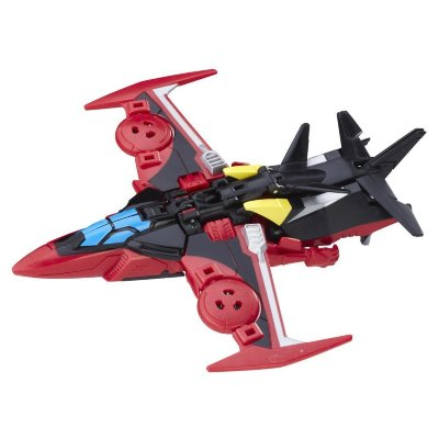 Трансформер 'Windblade', класса Deluxe, из серии 'Robots in Disguise - Combiner Force', Hasbro [C1079] Трансформер 'Windblade', класса Deluxe, из серии 'Robots in Disguise - Combiner Force', Hasbro [C1079]