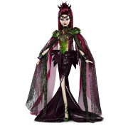 Кукла 'Императрица пришельцев' (Empress of the Aliens Barbie), коллекционная, Gold Label Barbie, Mattel [W3514]