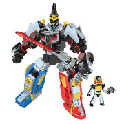 Конструктор 'Великий Мегазорд' (Gosei Grand Megazord), Power Rangers Super Samurai, Mega Bloks [5782]