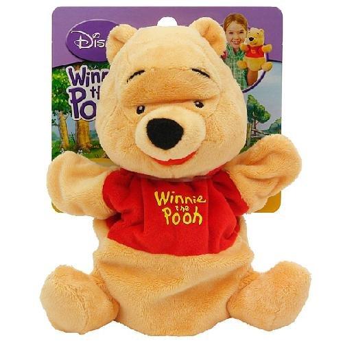 827c1c58a2b1 Мягкая игрушка Винни Пух, на руку, серия 'Домашний театр', Disney ...