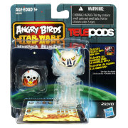 Комплект из 2 фигурок 'Angry Birds Star Wars II. Anakin Skywalker Podracer & General Grievous', TelePods, Hasbro [A6058-04]
