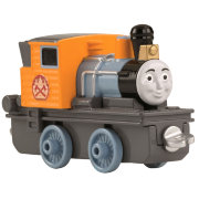 Паровозик 'Бэш', Томас и друзья. Thomas&Friends Collectible Railway, Fisher Price [BHR81]