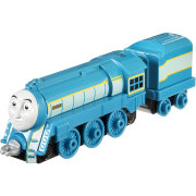 Паровозик 'Коннор' (Connor), Томас и друзья. Thomas&Friends Adventures, Fisher Price [DXR63]