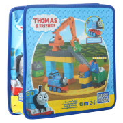 Конструктор 'Центр переработки' (Recycling Center), Томас и друзья, Thomas&Friends, Mega Bloks [DLC16]