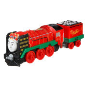 Паровозик 'Юн-Бао' (Yong-Bao), Томас и друзья. Thomas&Friends Collectible Railway, Fisher Price [DMV88]