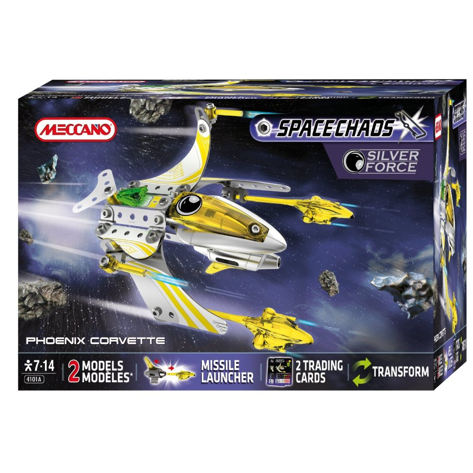 Конструктор Playmobil Супер 4 Черный Колосс 6694pm