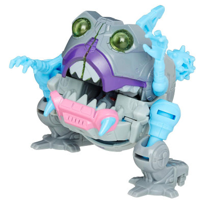 Трансформер 'Gnaw', класса Legends, из серии 'Generations. Titans Return', Hasbro [C0282] Трансформер 'Gnaw', класса Legends, из серии 'Generations. Titans Return', Hasbro [C0282]