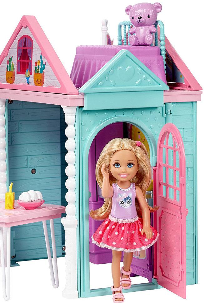 Barbie club
