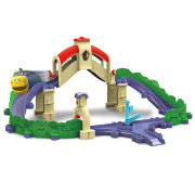 Игровой набор 'Мост-туннель' (Tunnel Bridge Adventure), Chuggington StackTrack [LC54229]
