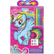 Набор 'Velvet Sparkle Poster Collection', My Little Pony, Fashion Angels [76725]