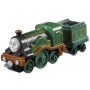Паровозик 'Эмили' (Emily), Томас и друзья. Thomas&Friends Collectible Railway, Fisher Price [BHR71]