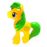 Мини-пони 'из мешка' - Mosely Orange, неон, 3 серия 2013, My Little Pony [35581-6-04]
