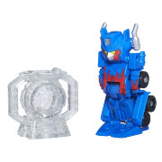 Дополнительный набор 'Optimus Prime', Angry Birds Transformers Telepods, Hasbro [A8447]