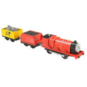 Игровой набор 'Scared James', Томас и друзья, Thomas&Friends Trackmaster, Fisher Price [BDP07]