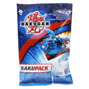 Набор 'Бакуган в мешке' PakuPack, серия BakuFrost, Bakugan Battle Brawlers - New Vestroia [64353-bf]