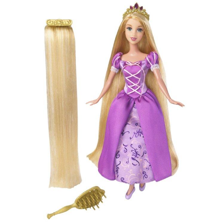 Как сделать кукол принцесс 718