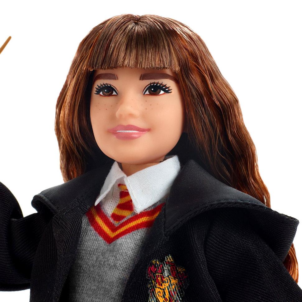 Кукла 'Гермиона Грейнджер', из серии 'Гарри Поттер ...