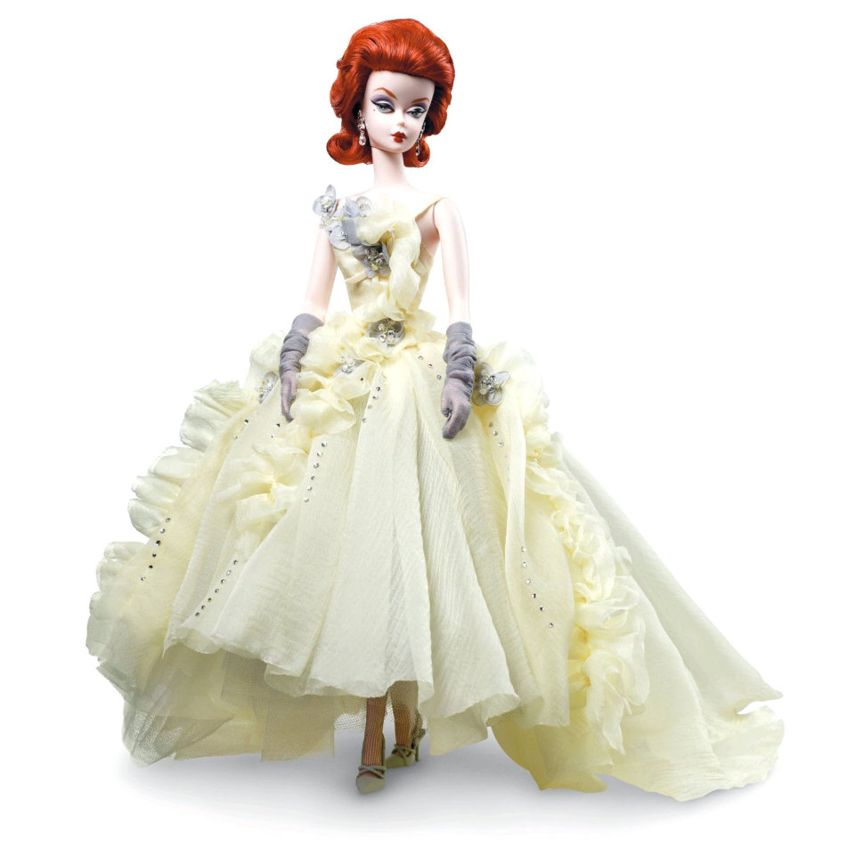 Doll fashion by alana Chris Evans reveals wife Natasha Shishmanian is expecting. - Mirror