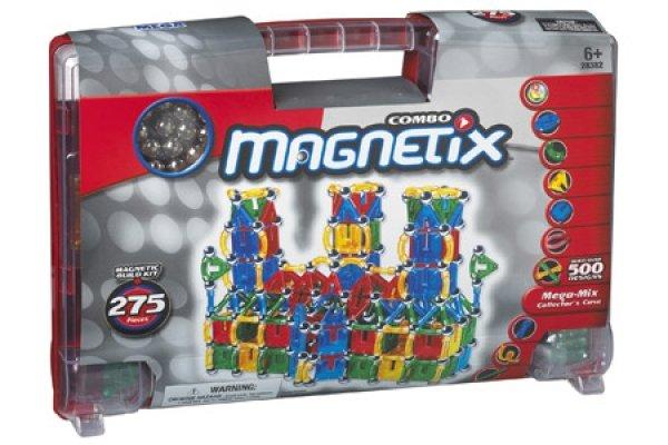 Конструктор магнитный mega