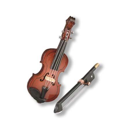Скрипка своими руками для куклы 48