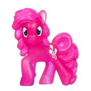 Мини-пони 'из мешка' - Pinkie Pie, неон, 3 серия 2013, My Little Pony [35581-6-14]