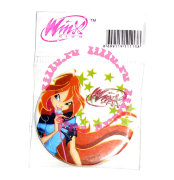 Значок 'Winx Club - Bloom', большой [11113b2]