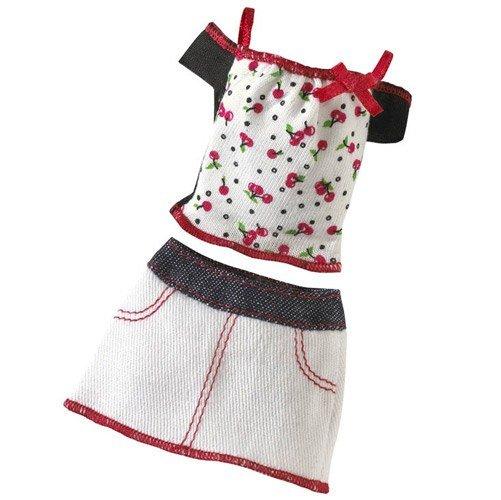 Одежда и вещи для кукол барби
