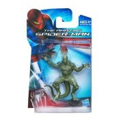 Минифигурка Ящера (The Lizard) 6см, The Amazing Spider-Man, Hasbro [37272]