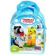Конструктор 'Томас на мельнице' (Thomas at the Mill), Томас и друзья, Thomas&Friends, Mega Bloks First Builders [DXH53]