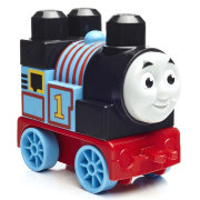 Конструктор 'Томас' (Thomas), Томас и друзья, Thomas&Friends, Mega Bloks First Builders [DXH48]
