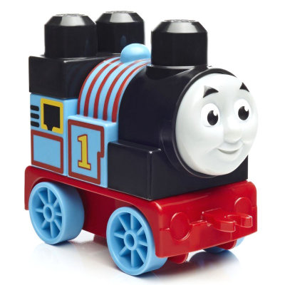 Конструктор 'Томас' (Thomas), Томас и друзья, Thomas&Friends, Mega Bloks First Builders [DXH48] Конструктор 'Томас' (Thomas), Томас и друзья, Thomas&Friends, Mega Bloks First Builders [DXH48]