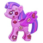 Конструктор пони Princess Twilight Sparkle, My Little Pony Pop [A8271]