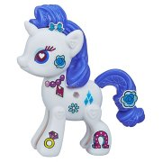 Конструктор пони Rarity, My Little Pony Pop [A8270]