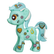 Конструктор пони Lyra Heartstrings, My Little Pony Pop [A9336]