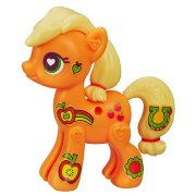 Конструктор пони Applejack, My Little Pony Pop [A8269]