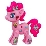 Конструктор пони Pinkie Pie, My Little Pony Pop [A8268]