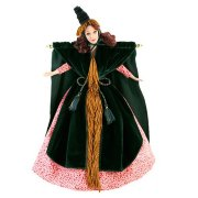 Барби Кэрол Барнет (The Carol Burnett Show - Went With The Wind Barbie), коллекционная Mattel [N4986]