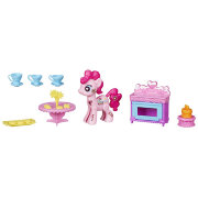 Конструктор пони 'Украшение пекарни Pinkie Pie' серии 'Декор', My Little Pony Pop [A8274]