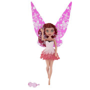Феечка Rosetta (Розетта), 12 см, из серии 'Palm Tree Cove', Disney Fairies, Jakks Pacific [49140]