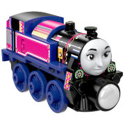 Паровоз 'Ашима' (Ashima), Томас и друзья. Thomas&Friends Take-n-Play, Fisher Price [DGF62]
